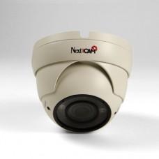 NextCAM YE-HD20000DVL (DOME)