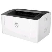 HP 107A Siyah Beyaz Tek Fonk. Laser Yazıcı