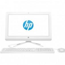 "HP 8AW47EA 20-C001NT 19.5"" J4005 4GB RAM 1TB HDD BEYAZ"