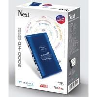 Next 2000 HD INTERNET MACHINA