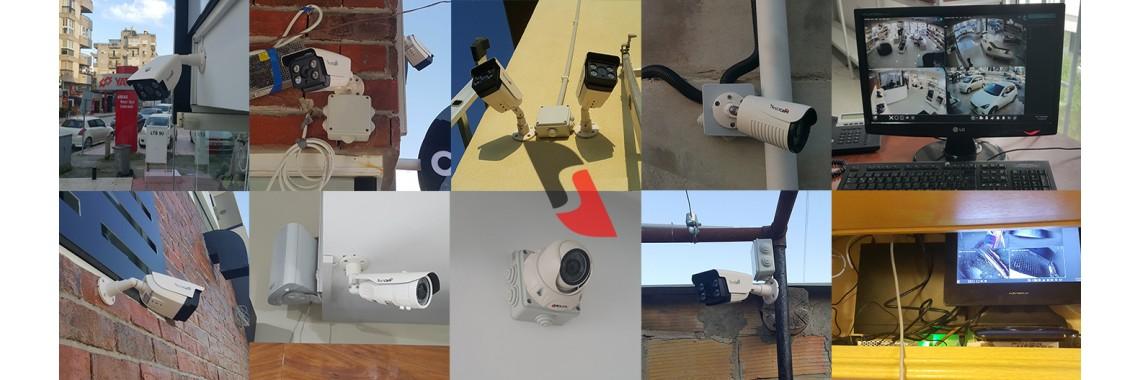 Kıbrıs Güvenlik Sistemleri