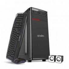 QUADRO SOLID DHA- 34424 Ci5 3470 3.2Ghz 4gb 240GB SSD ONB VGA
