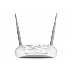 TP-LINK TD-W8961N 300Mpbs WRL ADSL2+ Modem Router